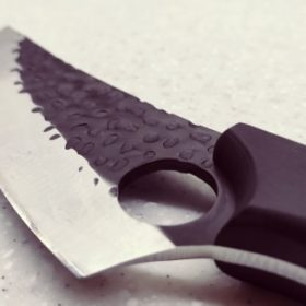 Japaknive - Premium Control Chefs Knife photo review