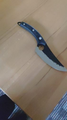 Special Offer! Viking Forged Kitchen Knife - sowllr photo review