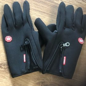 【Winter Sales】Tendaisy Warm Thermal Gloves Cycling Running Driving Gloves - parpear photo review