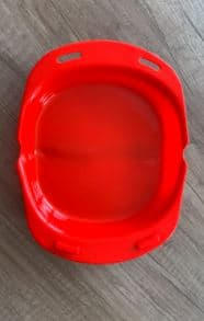 Microwave Silicone Omelette Maker - earthlycosy photo review