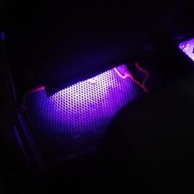 LED Atmosphere Lights - detailplanet photo review