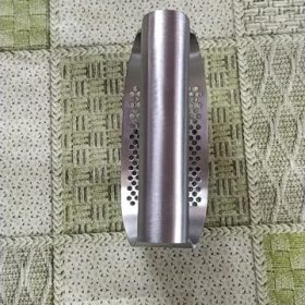 🔥 Fannke Stainless Steel Garlic Press photo review