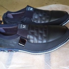 Harvards - Hybrid Leather Shoes - madixa photo review