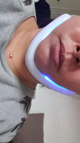 2 In 1 Face Lifter Pro - fliptort photo review