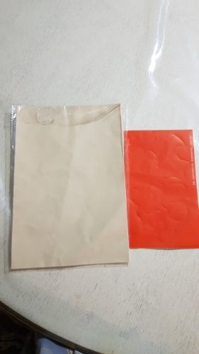 LEATHER FIX Leather Repair Patch Sheet - diyosworld photo review