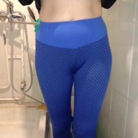 SEXY HIGH WAIST LEGGINGS - justchou photo review