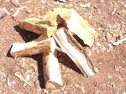 Shank Firewood Drill Bit - shopwily photo review